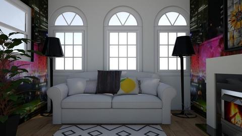 chills - Living room - by kaitldon