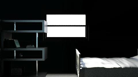 Quarto Joao Luiz - Minimal - Kids room - by felixdesign