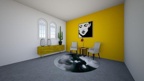 office - Office - by Studio Eef