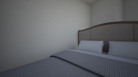 classic - Classic - Bedroom - by tikana