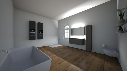 bathroom - Bathroom - by jess1212