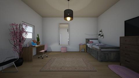 FCS Bedroom - Bedroom - by pricmya3