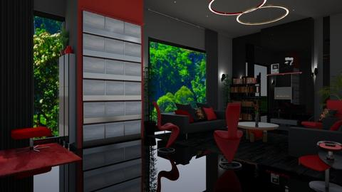 RnB two  - Modern - Living room - by timeandplace