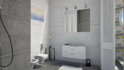 36_better living en suite - Bathroom - by binkie007