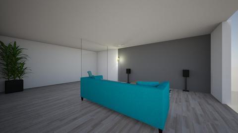 harriet alegre - Living room - by hairyeto8