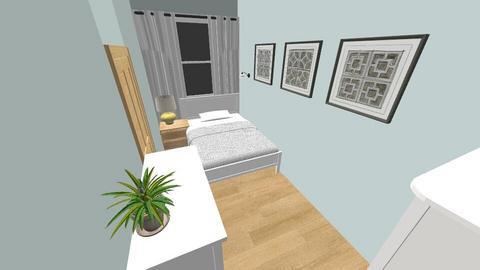 magamistuba E - Bedroom - by Kerli88