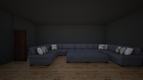 Movie Room - by The Room Killer