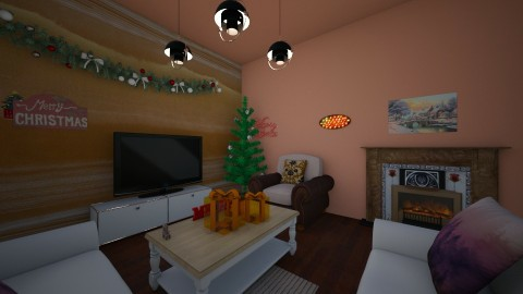Xmas Feelings - by death by donuts