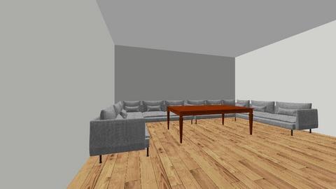 dylans dream bedroom - Modern - Living room - by sliderbily