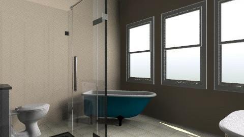 Church bath 2 - Vintage - Bathroom - by jonny166