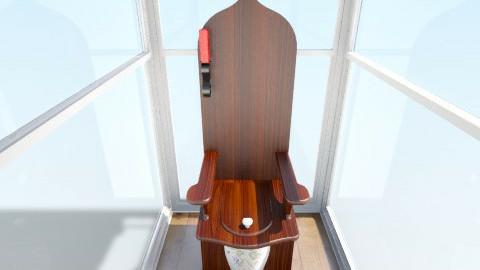 Potty - Classic - Bathroom - by Manboyperson