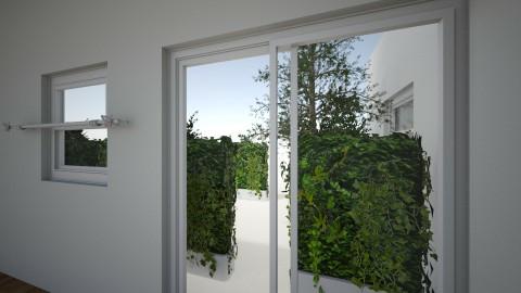 My design - by Megane verane tdau