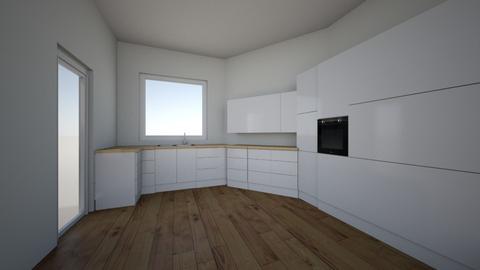 kitchen - Kitchen - by Daniela Lameiras