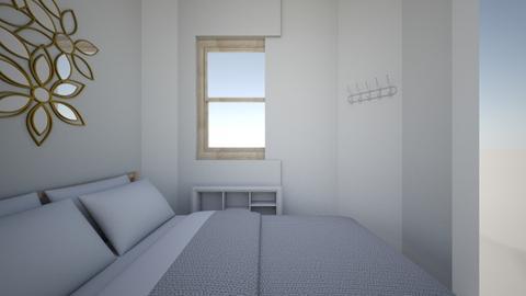 Room 8 - by DakotaWilliams