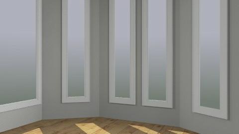 Room - Living room - by bleakc