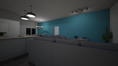 Grandpas Home - Modern - by jaylynhowell