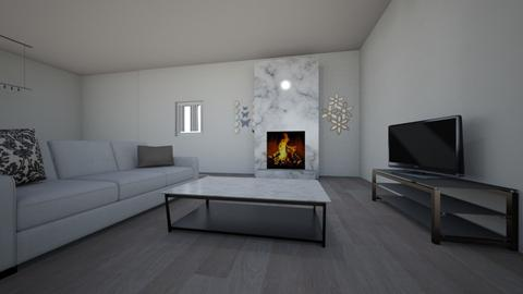 Camilles Modern House - Living room - by cmacioge6786