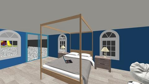 QH Dream Room - Bedroom - by qhyd9168