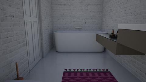 Klinik banyo2 - by pelink1996