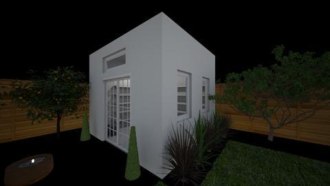 shed  - Garden - by ocisneros048