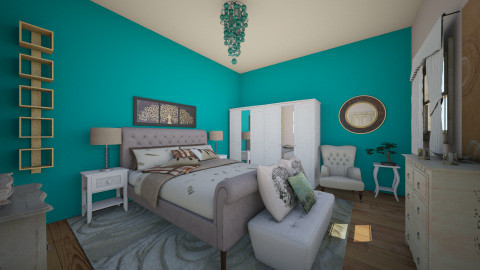 Bedroom 1 - Bedroom - by ActaLoveJon