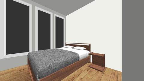 Lemieux Bedroom K - by marcihutson