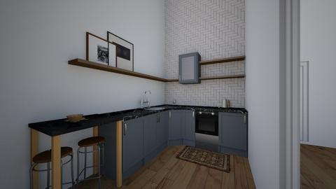 virtuve 2 - by sandraAR