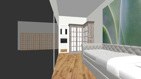 Garage 10x condo plus Bed - by jojodeedee