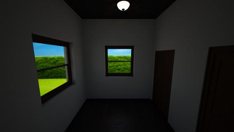part 3 GrantB - Bedroom - by boyer
