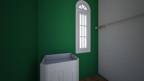 upstairs bathroom 4 - Bathroom - by demickfam