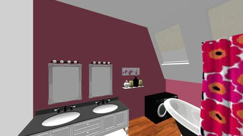 1 Room Apartment - by macren