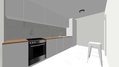 kitchen - Modern - Kitchen - by everybodyfeel