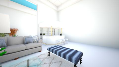 khancalisma1 - Living room - by khanyelkovan