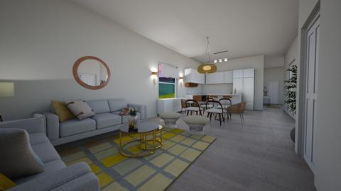 Prachi_home design - by madri4u