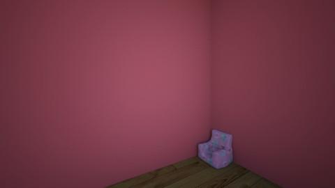 brielles room - Bedroom - by briellejohnson