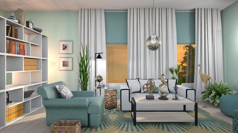 Template 2019 living room - by Bren123