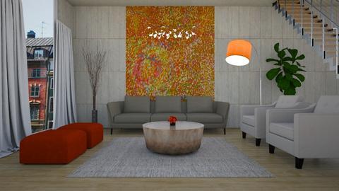 MT Living - Living room - by raim
