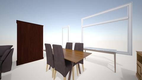 salon - Living room - by erbibi