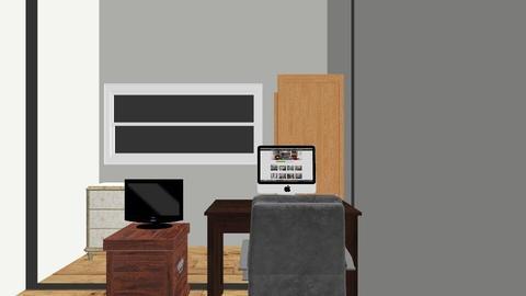 My room_2 - by choyh