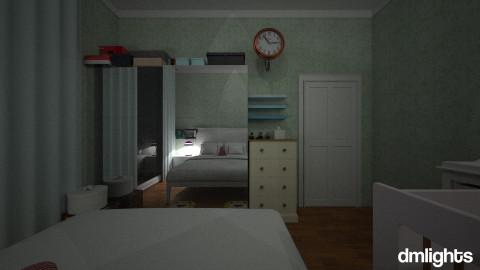 new baby - Bedroom - by DMLights-user-1044826
