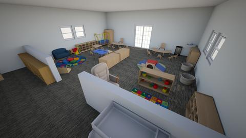 Child Care Project - by VFPYBHFZWNYAVZQXHWNUJMWHYRAKGYX