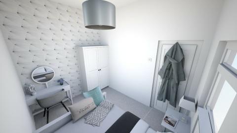 Ermagerd - Modern - Bedroom - by El2002