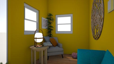 prva - Living room - by Moriia