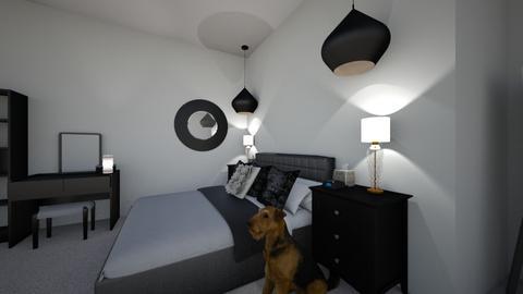 idk wt fantastic - Bedroom - by yuliana1296