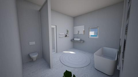 26042019b - Bathroom - by way_wildness