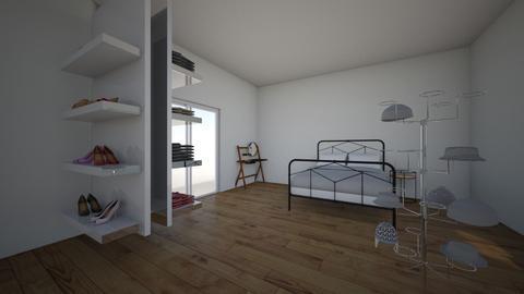 fashionbedroom - Bedroom - by begin_girl