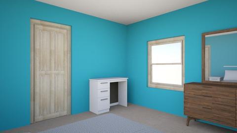 Jack - Kids room - by Rerocson