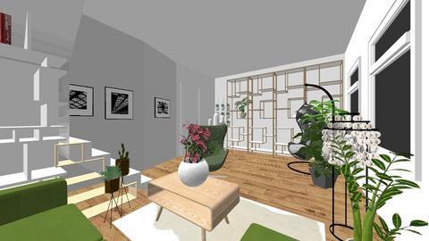 Woonkamer 44 3 1052VJ - Living room - by alindablauw