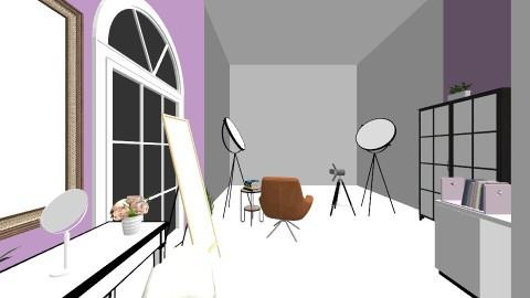 Studio Lounge - by enn_g