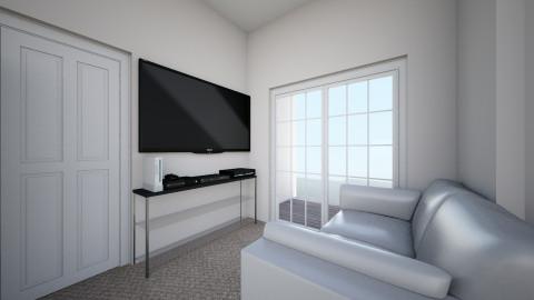 apartment - Modern - by AshleyRowland01